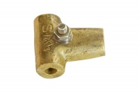 Copper-Tee-Clamp