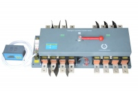 Intelligent Auto Transfer Switch
